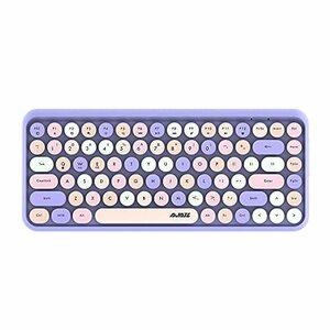 お買得 FELiCON ブルートゥースキーボード 308iワイヤレスキーボード コンパクトキーボード 軽量