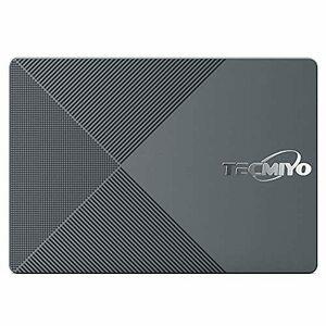 お買得 テクミヨ SSD 256GB 3D NAND採用 SATA3 6Gb/s 内蔵 2.5インチ 7mm PS4動作確認済