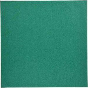 未使用 新品 折り紙 ト-ヨ- B-0K 50枚入 076118 片面おりがみ 単色 35cm角 ふかみどり