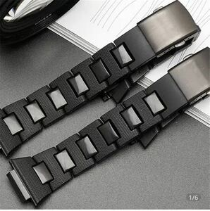 ジーショック用 カスタムベルト 交換ベルト 樹脂ベルト 社外品 工具付き送料無料
