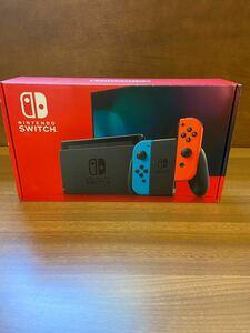 Nintendo Switch NINTENDO SWITCH JOY-CON ネオンブルー 任天堂スイッチ