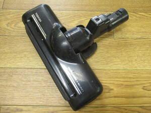 ●【1011-H636】動作品 東芝 TOSHIBA 掃除機 ヘッド 吸い口 VC-C4、VC-C4S、VC-S21 @80 ●