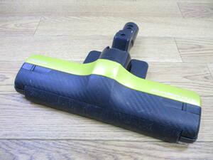◆【1022H-537】動作品 東芝 TOSHIBA 掃除機 イオンカーボンヘッド VC-JS5000 トルネオ 部品 床ブラシ 吸い口 @80 ◆