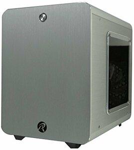 RAIJINTEK METIS PLUSシリーズ キューブ型アルミニウム製Mini-ITXケース 0R(新品未使用品)