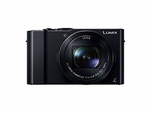 パナソニック コンパクトデジタルカメラ ルミックス LX9 1.0型センサー搭載(新品未使用品)