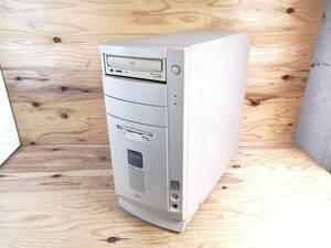 ◇◆ジャンク NEC PC-9821V200 本体のみ、通電OK!