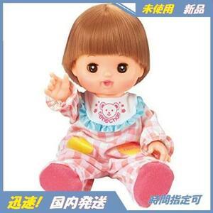 03 新品 おめめぱちくりネネちゃん メルちゃんのいもうと 新品 お人形セット メルちゃん