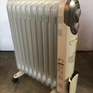 ヤマゼンオイルヒーター 暖房器具 オイルヒーター 山善
