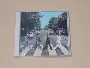 THE BEATLES / ABBEY ROAD(国内盤。John Lennon, Paul McCartney,George Harrison,Ringo Starr,TOCP-51122)