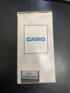 96年発売 CASIO Gショック 海外正規品 新品 未使用 DW-8700C-6V