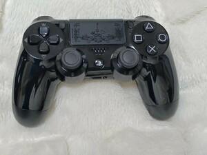 純正コントローラ キングダムハーツⅢモデル PS4