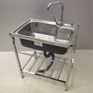 多機能◆新品★キッチンツール シンク 流し台 台所 便利 手入れが簡単 業務用 家庭用 大容量 簡単に安装