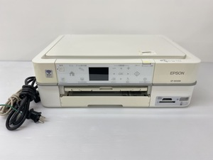 EPSON EP-803AW インクジェット 複合機 プリンター カラリオ エプソン スキャナー コピー ジャンク品 奈良県発(0-0.H-2)310