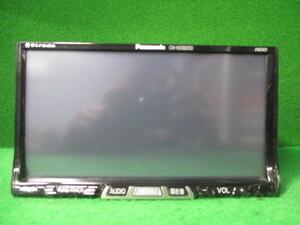 H2003 Panasonic パナソニック HDDナビ CN-HDS625D