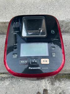 Panasonic 圧力IH 炊飯器