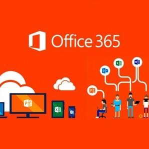 Microsoft Office 365 Pro plus 2019 日本語版