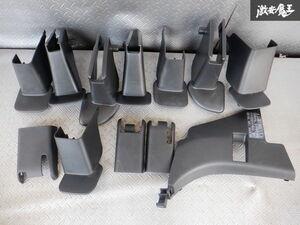 ホンダ純正 RK5 ステップワゴン スパーダ Zクールスピリット 2012/4 後期 シート下 パネル 83111-SZW-
