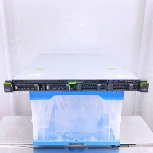 @SK002 鯖祭り 秋葉原万世鯖本舗 1U 特価品 Fujitsu RX1330 M1 Xeon E3-1241v3/4コア8スレ/Mem-16G/4LFF/MegaRAID/1TBx2/WinSvr2012R2Std