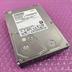 @ST590 秋葉原万世商会 Toshiba 3TB 7200RPM ジャンク DT01ACA300 SATA 3.5インチ