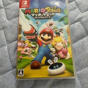 マリオ+ラビッツキングダムバトル Nintendo Switch
