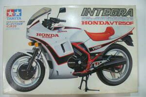 タミヤ(TAMIYA)1/12 オートバイシリーズNO.30 ホンダVT250Fインテグラ