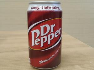 b35-6 ドクターペッパー 350ml×27本 Dr Pepper 炭酸飲料 国産 ジュース コカ・コーラ