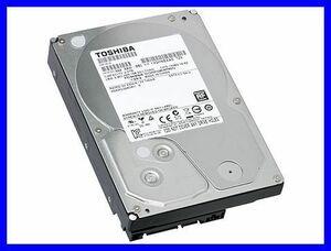 ■新品 東芝製 3.5インチHDD 2TB SATA DT01ACA200