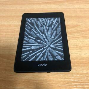 Amazon キンドルペーパーホワイト 電子書籍リーダー PQ94WIF 8GB 広告あり