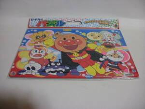 セイカのパズル それいけ!アンパンマン 知育玩具 おもちゃ  ta-4