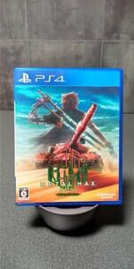 METAL MAX Xeno メタルマックスゼノ PS4ソフト