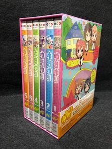 【Blu-ray全巻】ゆるゆり 第1〜6巻