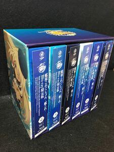 【Blu-ray全巻】艦隊これくしょん! 全巻収納BOX付き