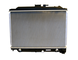 KOYOラジエター ホンダ ステップワゴン RF3 種類有り1用 品番:PL081323 社外新品 国内メーカー製