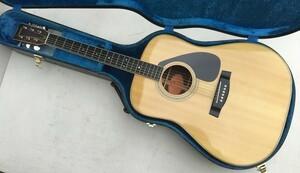 ★YAMAHA ヤマハ FG-251B アコースティックギター ケース付 ★