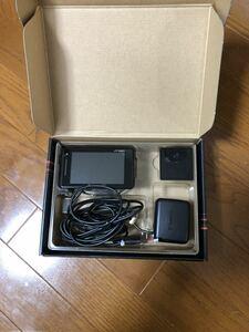 ユピテル GPSレーダー探知機 A730