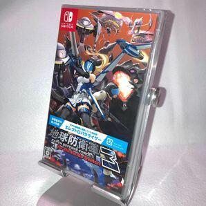 【新品未開封】地球防衛軍3 for Nintendo Switch