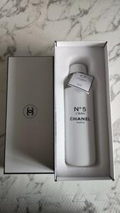 【特別限定品】 シャネル N°5 ロー ボトル ファクトリー 590ml CHANEL 水筒 冷温専用 新品 新作 2021