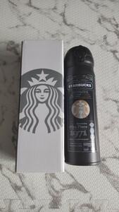 スターバックス STARBUCKS タンブラー 食器 ハンディー ステンレスボトル ブラック 500ml ステンレス 保温保冷