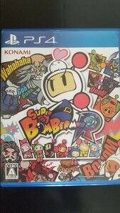 スーパーボンバーマンR PS4 SUPER BOMBERMAN R