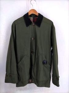 ジェイクルー J.CREW 90s ハンティングジャケット メンズ XS 中古 古着 211011