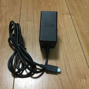 【純正品】Nintendo Switch ACアダプター
