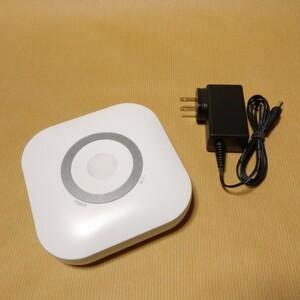 NEC Aterm PA-HT100LN-SW SIMフリー LTE ホームルーター据え置き型