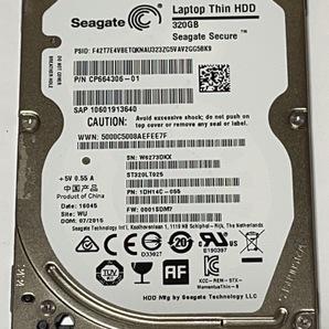 2.5インチ ST320LT025-1DH14C 320GB 101716