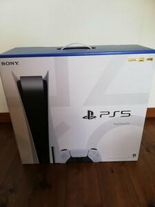 PlayStation 5 CFI-1000A01 本体