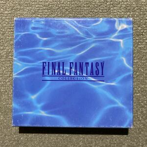 PS FINAL FANTASY COLLECTION ファイナルファンタジーコレクション