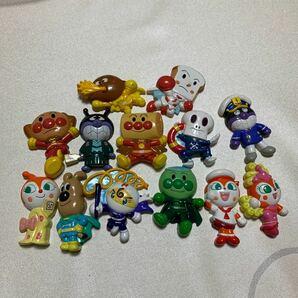アンパンマン 磁石 キャラクター