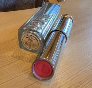 ディオールアディクトリップスティック 479 フリーダム Dior 口紅