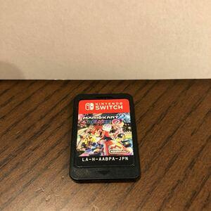 任天堂Switch マリオカート8デラックス