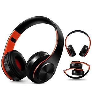 新品 AT7761 ヘッドセット bluetooth ヘッドフォン ステレオ ◆◆ワイヤレス ヘッドイヤホン用 音楽UM62