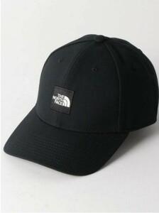 THE NORTH FACE ザノースフェイス キャップ帽子 ブラック